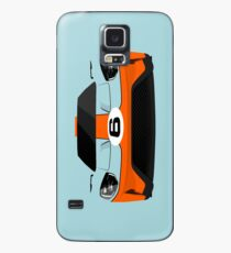 The Ultimate American Super Car in Racing livery Case/Skin for Samsung Galaxy