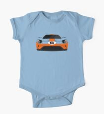 The Ultimate American Super Car in Racing livery Kids Clothes