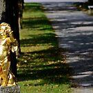 Golden boy by heinrich