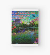 For I Know The Plans I Have For You Hardcover Journal
