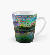 For I Know The Plans I Have For You Tall Mug