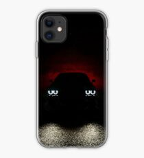C4 Corvette Diamond Plate iphone case