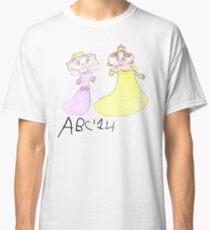 Princesses - ABC '14  Classic T-Shirt