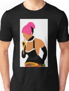 Nicki Minaj: Banana Eater Unisex T-Shirt