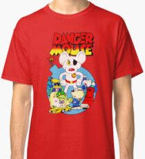 Danger Mouse Classic T-Shirt