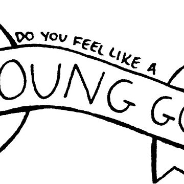 Young God by natsymons