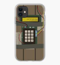 CS GO Bomb iPhone Case