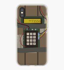 CS GO Bombe iPhone-Hülle & Cover