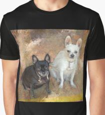 Two Old Ladies Graphic T-Shirt