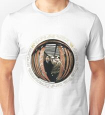 Captain Beefheart & His Magic Band - Safe as Milk Unisex T-Shirt