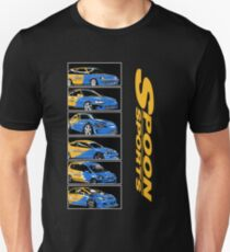 Spoon Sport Generation T-Shirt