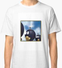 Bob-omb Battlefield Classic T-Shirt