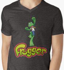 Frogger logo T-Shirt