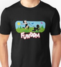 Fundom! Slim Fit T-Shirt