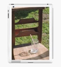 Summer Freshness iPad Case/Skin