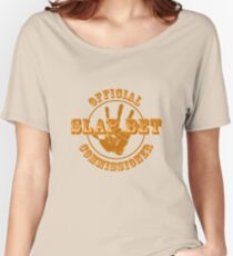 HIMYM - Slap Bet Commissioner Relaxed Fit T-Shirt
