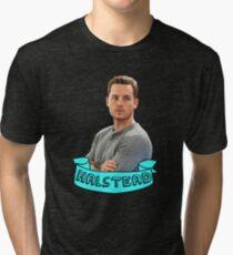 Jay Halstead Tri-blend T-Shirt