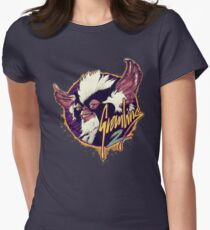 Gremlins Women's Fitted T-Shirt