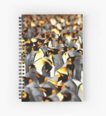 The Colony Spiral Notebook