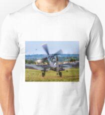 Spitfire Unleashed T-Shirt