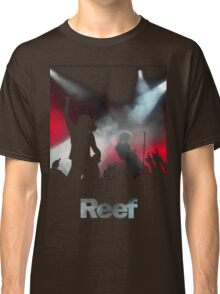 Reef (The Band) Live Shirt Classic T-Shirt