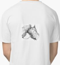 Abandoned resolution Classic T-Shirt