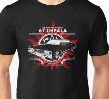 67 Impala  Unisex T-Shirt