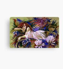 fairy-tale dream Canvas Print