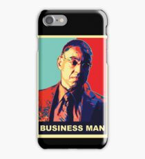 "Breaking Bad: Gus Fring ""Business Man"" iPhone Case/Skin"