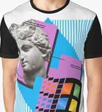 Vaporwave ! Graphic T-Shirt