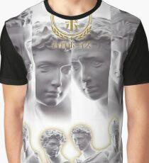 Sekkou Boys Graphic T-Shirt