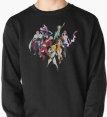 The Seven Deadly Sins Pullover