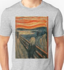 Edvard Munch - The Scream T-Shirt