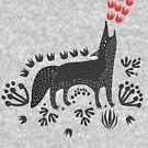 Wolf...  by elenor27