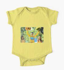 Bradley Wiggins 2012 Kids Clothes