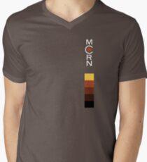 MCRN Men's V-Neck T-Shirt