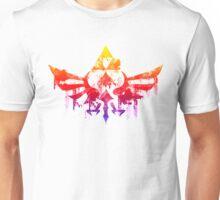 Skyward Rainbow v2 Unisex T-Shirt