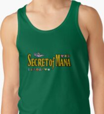 It's a Secret Tank Top