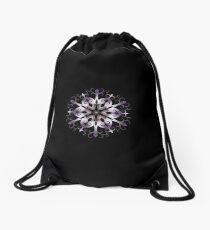 Filigree Drawstring Bag