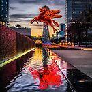 Pegasus Relection by josephhaubert