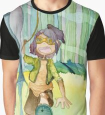 Big Catch! Graphic T-Shirt