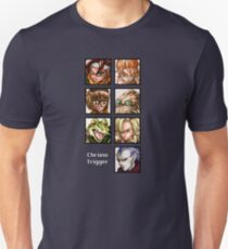 Heroes in Time Unisex T-Shirt