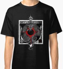 REGURGITATE THE FIRE Classic T-Shirt