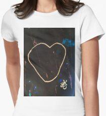 Heart Valentine. Be Mine. Literally. T-Shirt