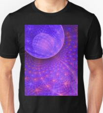 Sphere 2 in Retropect Unisex T-Shirt