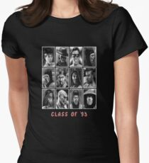 Class of '93 Women's Fitted T-Shirt