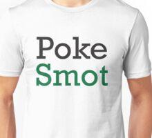 Poke Smot  Unisex T-Shirt