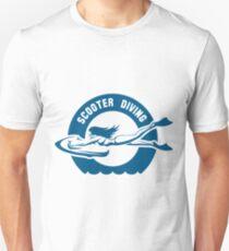 Sea bob Driver emblem  Unisex T-Shirt