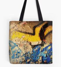 Rough Seas Tote Bag