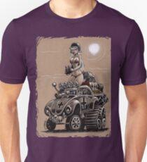 Desert Bettle Unisex T-Shirt